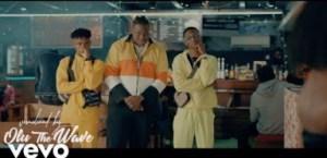 Joeboy x ShodyTheTurnupKing x Yung Willis – Shako